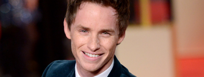Eddie Redmayne Could Play Lead in Fantastic Beasts and Where to Find Them