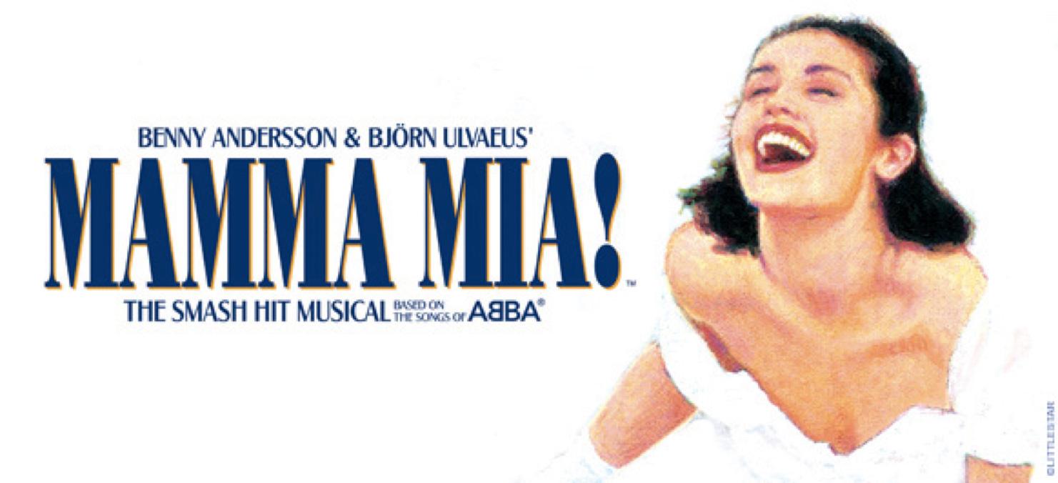 Broadway Hit Mamma Mia! Will Close - GeekyNews