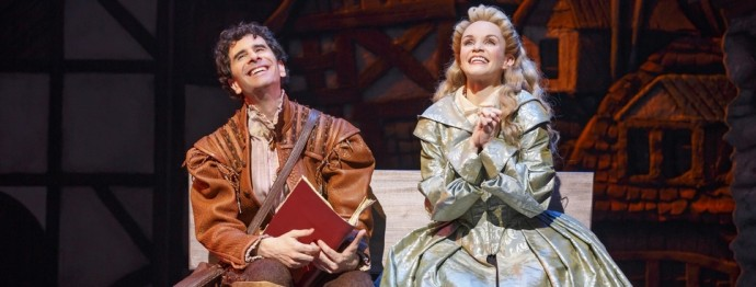 GeekyNews Interviews: Kate Reinders Talks Something Rotten!