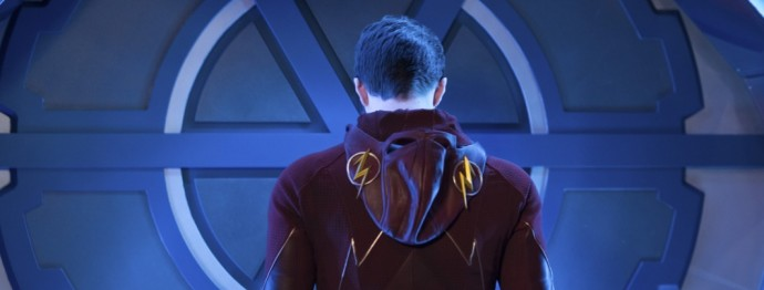 The Flash Season One Finale Recap - Fast Enough