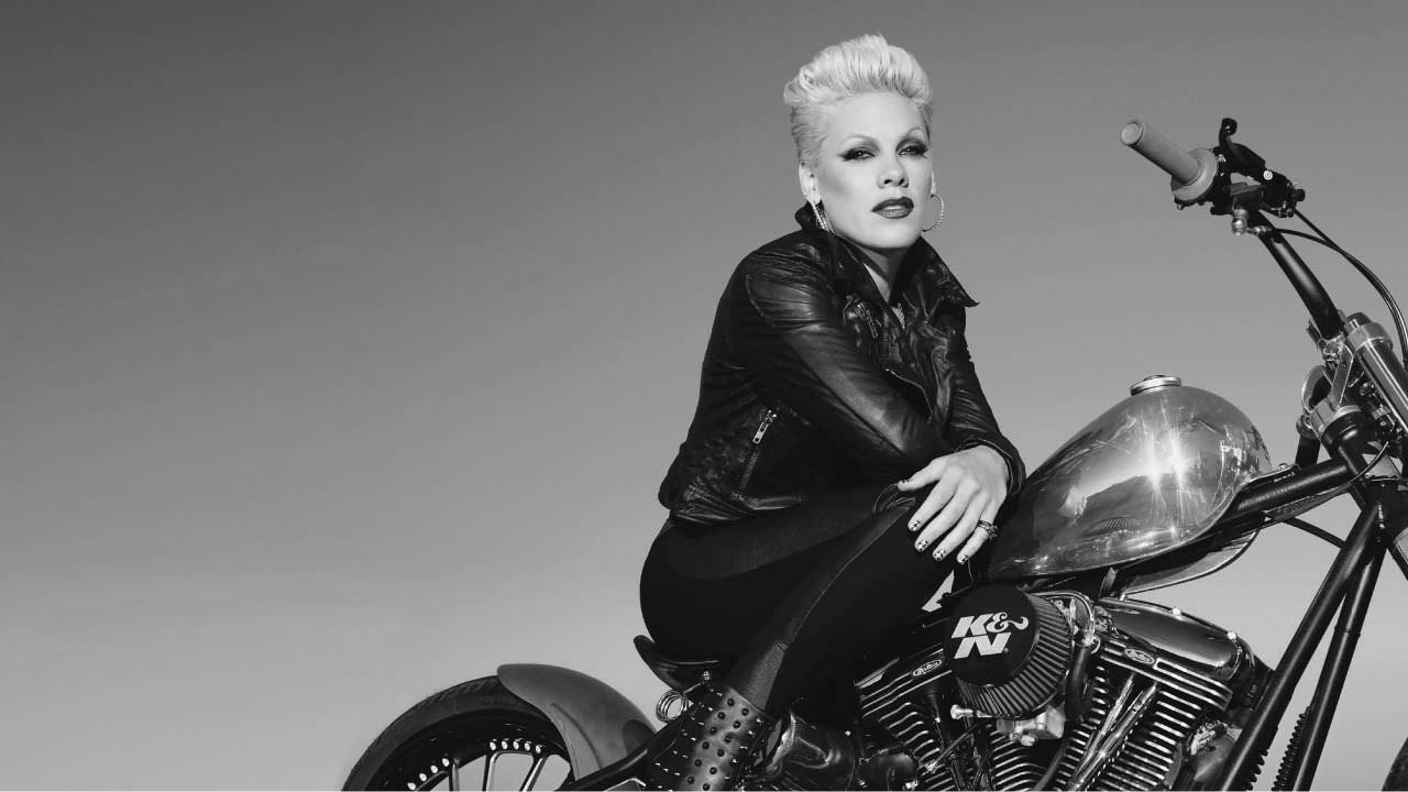 P!nk 2013 P nk Fans Might Get to Hear