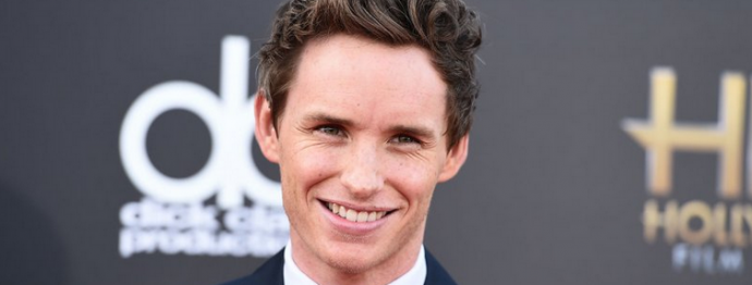 Eddie Redmayne Officially Offered Lead in Fantastic Beasts