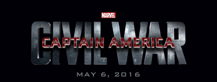 The Sides Have Been Chosen in Civil War Promo Art