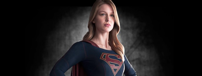 First Supergirl Trailer Hits