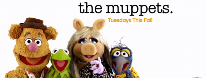 The Muppets Are Headed Back to TV in Trailer for New Series