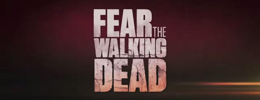 Fear The Walking Dead Start Date 2016 | Soccer Daily
