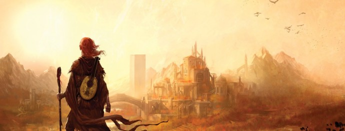 The Kingkiller Chronicle to Take Over All The Media Platforms