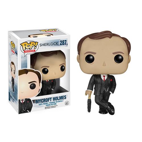 Funko Pop! - Mycroft Holmes
