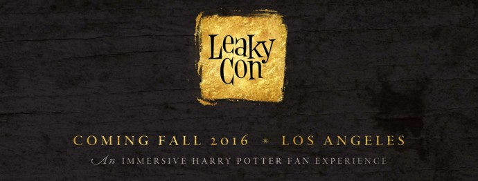 Official Dates for LeakyCon 2016 Announced
