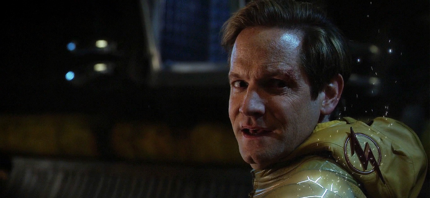 The flash season 2 recap and review the reverse flash returns - The Flash Season 2 Recap And Review The Reverse Flash Returns 43