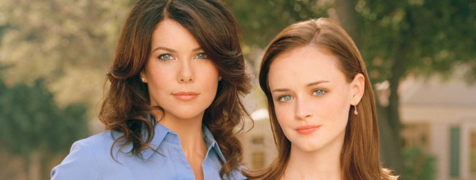 Gilmore Girls Revival Officially Happening