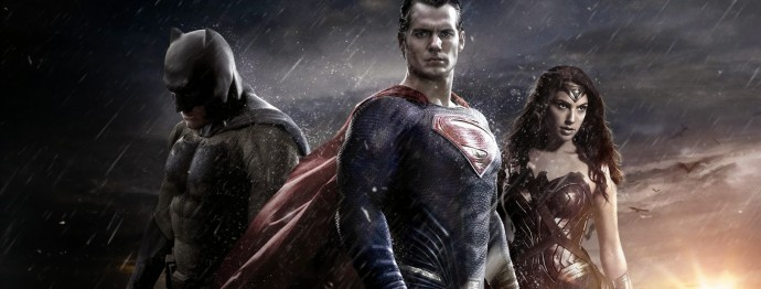 Batman v Superman: What? An Honest Question. And a Rant.
