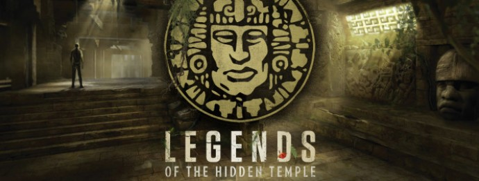 Host Kirk Fogg Joins Legends of the Hidden Temple Movie Cast