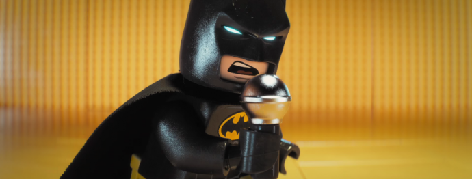 Peek into the Batcave in The Lego Batman Teaser Trailer