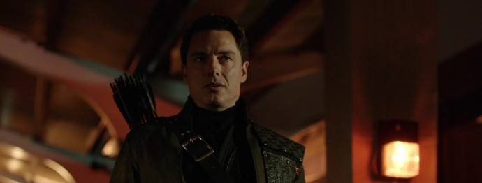 John Barrowman Gets Promoted to CW Series Regular