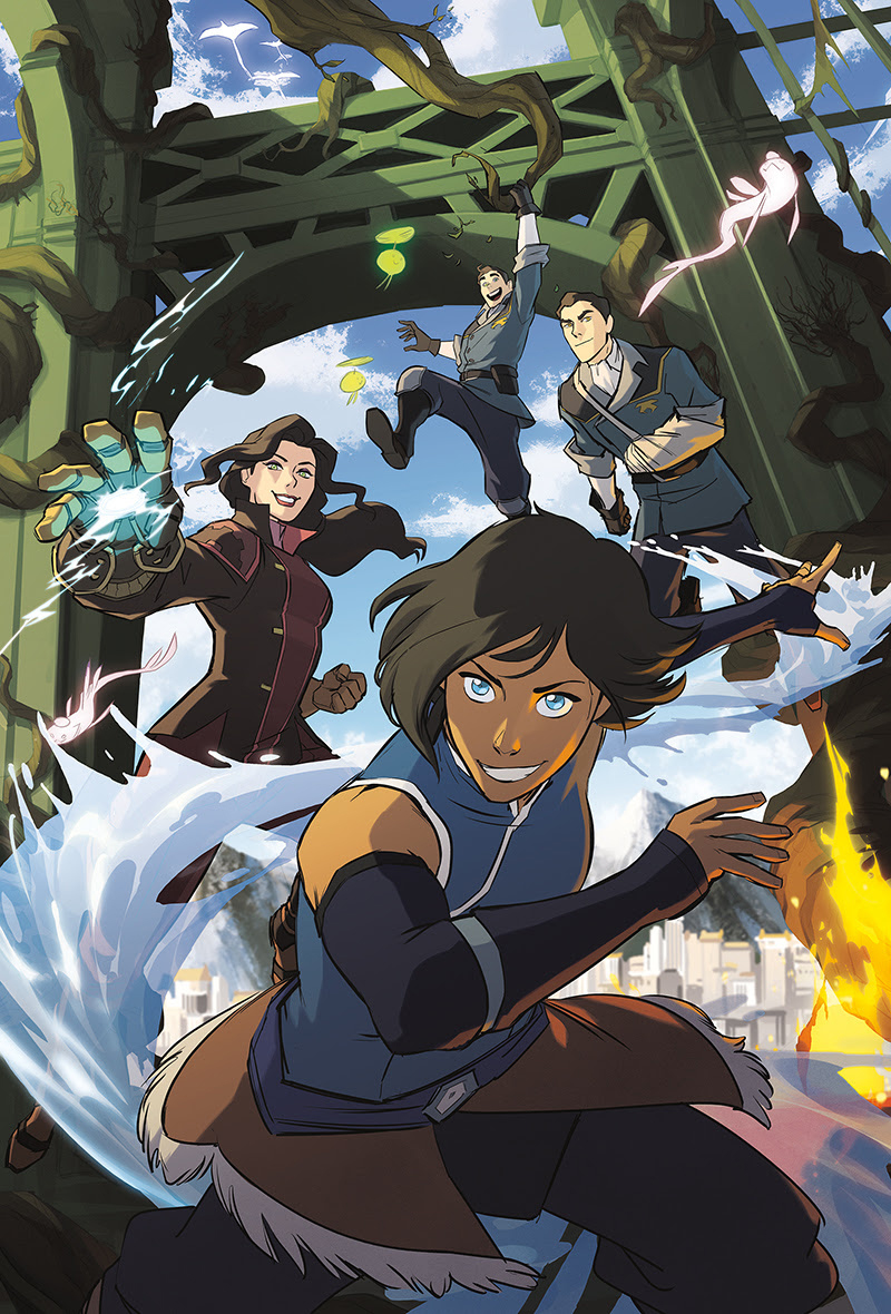 LegendofKorra_Comic