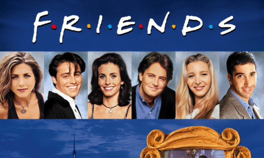 download torrent friends season 1