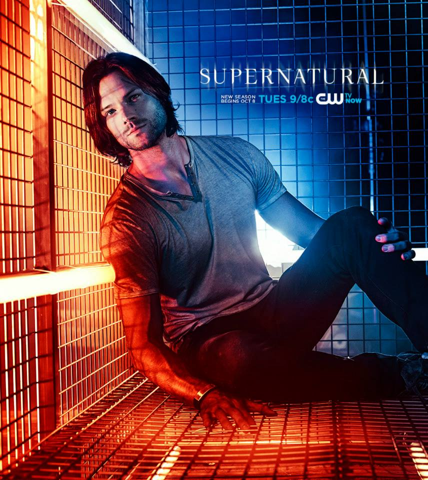 Supernatural Releases New Promo and Images for Season 9 ...