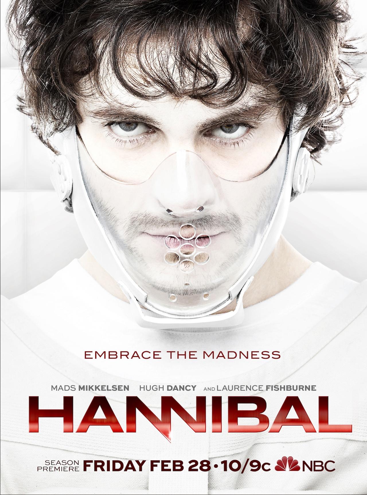 Hannibal Serie Ende