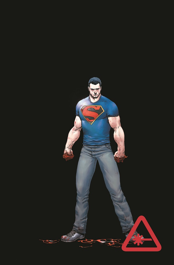 New Superman & DC Reveals New Costumes for Their Big Three - GeekyNews